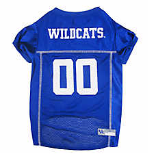 University of Kentucky Wildcat NCAA Jersey