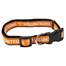University of Tennessee Volunteer NCAA Collar