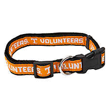 University of Tennessee Volunteer NCAA Collar