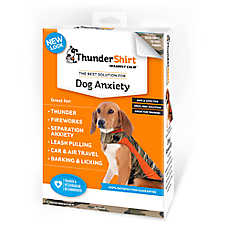 Thundershirt Dog Polo