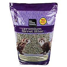 All Living Things® Premium Ferret Litter
