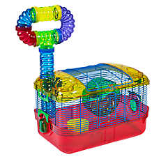 KAYTEE® CritterTrail Loop-N-Play Small Pet Habitat