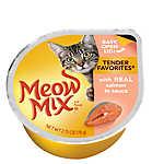 Meow Mix® Tender Favorites Cat Food