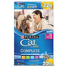 Purina® Cat Chow® Complete Formula Cat Food