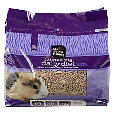 All Living Things® Guinea Pig Food
