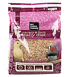 All Living Things® Canary & Finch Daily Diet