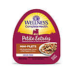 Wellness® Petite Entrees Small Breed Adult Dog Food - Natural, Grain Free, Mini-Filets