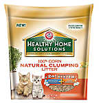 ARM & HAMMER™ Healthy Home Solutions Scented Corn Cat Litter