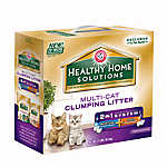 ARM & HAMMER™ Healthy Home Solutions Multi-Cat Litter