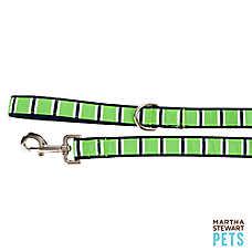 Martha Stewart Pets® Stripe Dog Leash