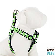 Martha Stewart Pets® Striped Step-In Harness