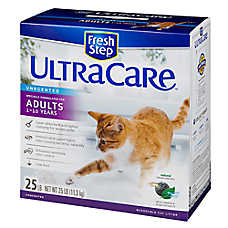 Fresh Step® UltraCare Adult Cat Litter