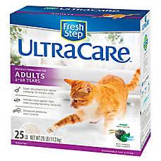 Fresh Step® Ultra Care Adult Cat Litter