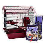 All Living Things® Hamster Starter Kit Bonus