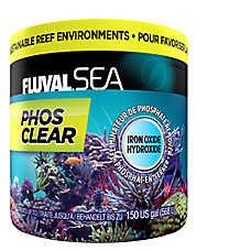 Fluval® SEA Phos Clear Phosphate Remover