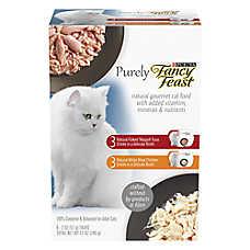 Fancy Feast® Appetizers Variety Pack Cat Food