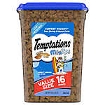 Temptations™ Mix Ups Surfer's Delight Cat Treat