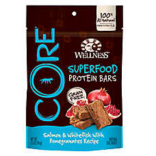 Wellness® CORE® Protein Bar Dog Treat