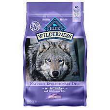 BLUE Wilderness® Grain Free Chicken Toy Breed Adult Dog Food