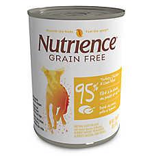 Nutrience® Grain Free Dog Food