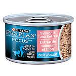 Purina® Pro Plan® Focus Adult 11+ Cat Food