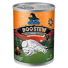 BLUE™ Boo Stew Halloween Feast Dog Food - Natural, Grain Free