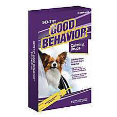 SENTRY® GOOD Behavior® Calming Dog Drops