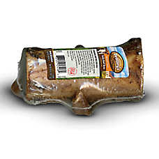 Dentley's® Nature's Chews Natural Bully Beef Bone Dog Treat