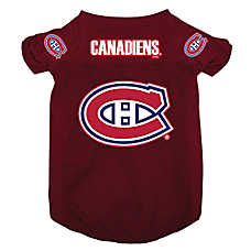 NHL Montreal Canadians Jersey