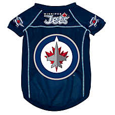 NHL Winnipeg Jets Jersey