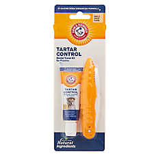 ARM & HAMMER™ Clinical Care Travel Dog Dental Kit