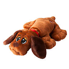 Luv-A-Pet™ Pound Puppies Long Ear Squeaker Dog Toy