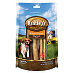 Dentley's® Nature's Chews Natural Flavor Medium Breed Bully Stick Dog Treat