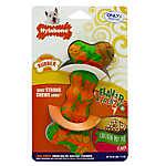 Nylabone® Flavor Frenzy Honey Baked Ham Dog Toy