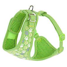 Top Paw® Paw Print Adjustable Vest Harness