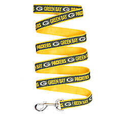 Green Bay Packers NFL Dog Leash