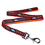 Denver Broncos NFL Dog Leash