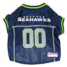 Seattle Seahawks NFL Jersey