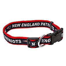 New England Patriots NFL Collar
