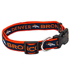 Denver Broncos NFL Collar