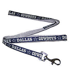 Dallas Cowboys NFL Dog Leash