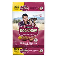 Purina® Dog Chow® Healthy Morsels Dog Food