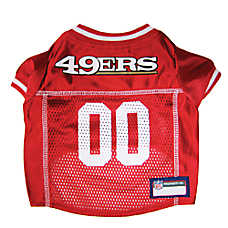 San Francisco 49ers NFL Jersey