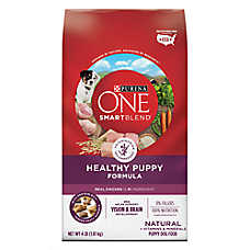 Purina One® Smartblend® Puppy Food