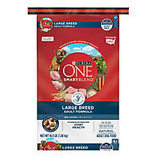 Purina One® Smartblend® Large Breed Adult Dog Food