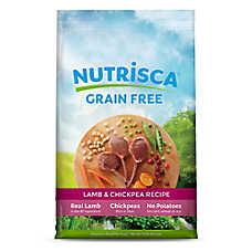 Nutrisca Grain Free Dog Food