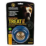 Starmark Everlasting Treat Ball Dog Toy - Chicken Flavor