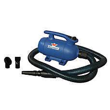 XPOWER B-24 Variable Speed Pet Dryer with Heat 3 HP