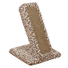 Whisker City® Corrugate Angled Cat Scratcher