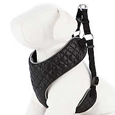 Top Paw® Puffy Vest Dog Harness